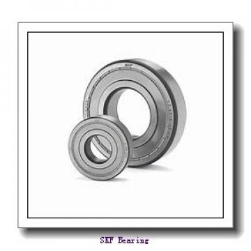 65 mm x 120 mm x 23 mm  SKF 7213 ACD/P4A angular contact ball bearings