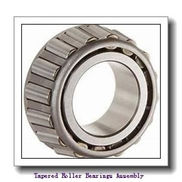HM124646 HM124618XD HM124646XA K85600      APTM Bearings for Industrial Applications