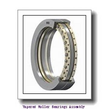 HM120848 HM120817XD HM120848XA K86890      APTM Bearings for Industrial Applications