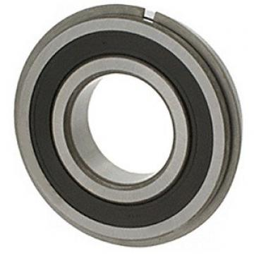 CONSOLIDATED BEARING 6018-2RSNR C/3  Single Row Ball Bearings