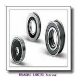 BEARINGS LIMITED SA207-23MM Bearings