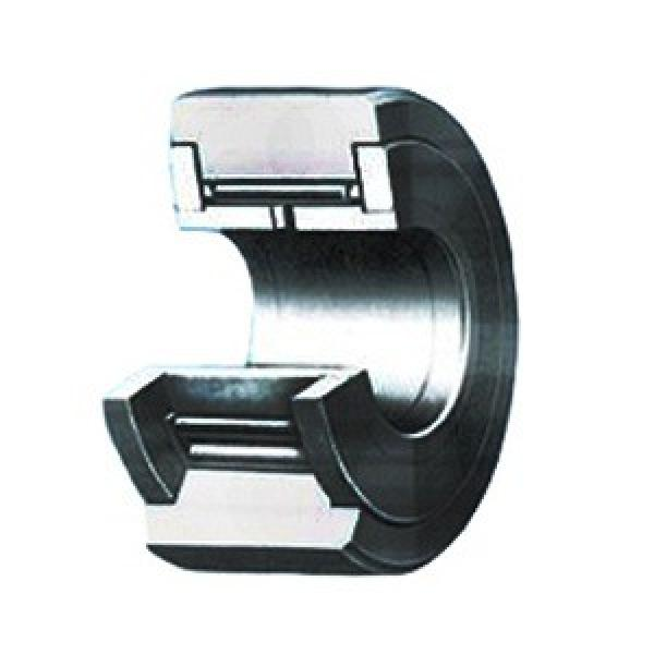 CONSOLIDATED BEARING NATV-15X  Cam Follower and Track Roller - Yoke Type #2 image