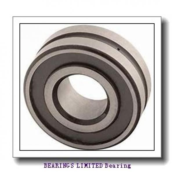 BEARINGS LIMITED NU1036-M1/C3 Bearings #2 image