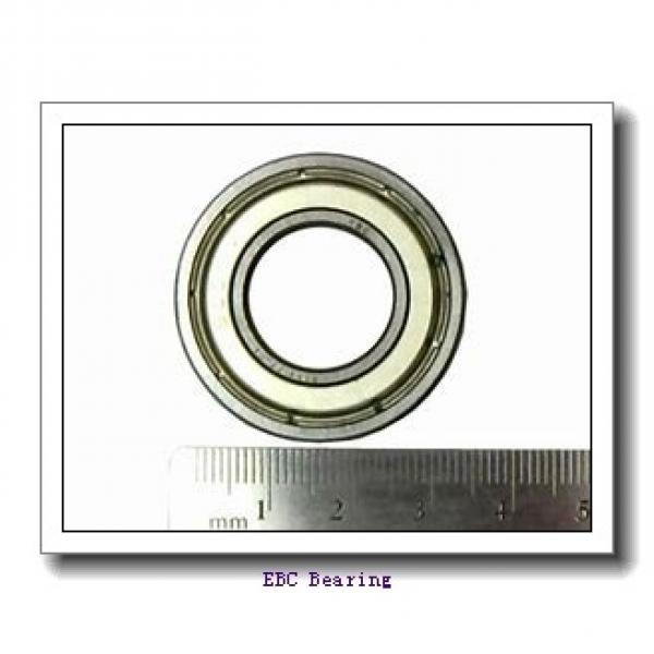 EBC EGF25215-E40-B  Plain Bearings #1 image