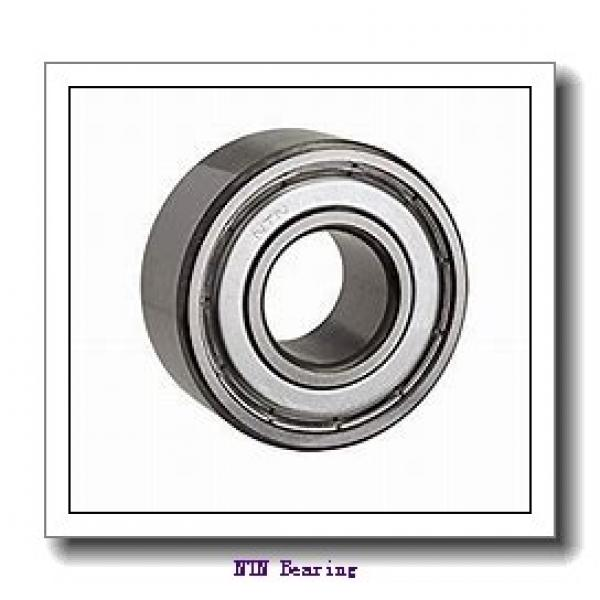 4,000 mm x 10,000 mm x 4,000 mm  NTN F-WB-10ZZ deep groove ball bearings #2 image