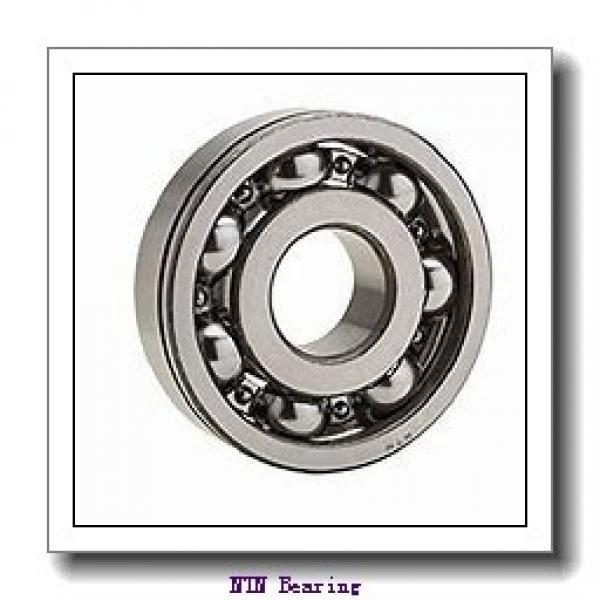 NTN 4T-749A/742D+A tapered roller bearings #3 image