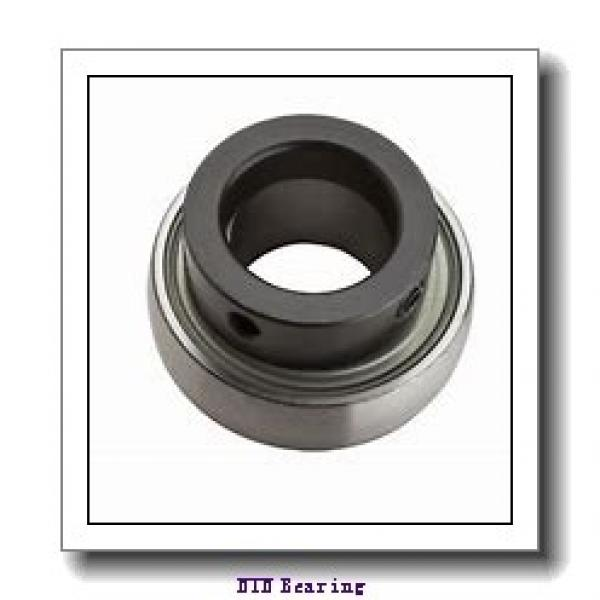 140 mm x 190 mm x 24 mm  NTN 7928DT angular contact ball bearings #2 image